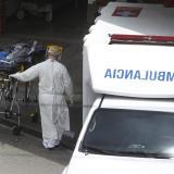 Medellín en estado crítico por coronavirus