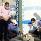 Entregan microacueducto a comunidad wayuu en La Guajira