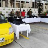Policía frustra robo en un colegio de Sucre