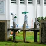 Habla la familia de la mujer cuyo cuerpo fue cambiado en Barranquilla