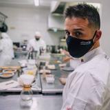 Restaurante El Cielo recibe estrella Michelin