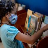 Los niños y la salud mental protagonizan agenda virtual de la Gobernación