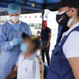 Cartagena realiza 1.500 pruebas diarias para covid-19