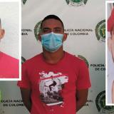 Capturan a presunto integrante de Los Pachenca por homicidio en Santa Marta