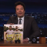 Carlos Vives y Ricky Martin llegan a The Tonight Show de Jimmy Fallon