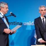 Mintransporte de Argentina muere en accidente