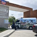 Ofrecen recompensa por robo en sede de Junior en Sabanilla