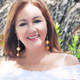Muere por covid presidenta del Festival Francisco El Hombre