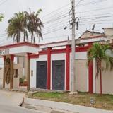 Motel en Juan tenía conexiones ilegales de energía eléctrica