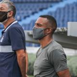 """""""Había que ahogar al rival"""": Amaranto Perea"""