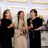 Mejores momentos de los Oscar 2021