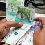 El 56% de los consumidores dice que no podría pagar deudas