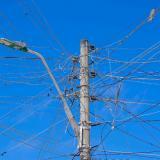 En el barrio Sinaí piden normalizar la energía