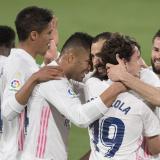 Real Madrid vs. Chelsea por la Uefa Champions League