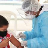 4.932 dosis aplicadas en Soledad durante Segunda Jornada Nacional de Vacunación