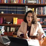 Preocupa informalidad en la Costa: consejera de DD. HH.
