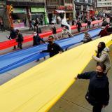 Tribunal ordena dejar sin efecto permisos para marchas
