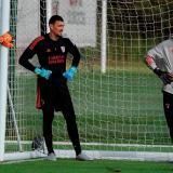 La lista de concentrados de River Plate para enfrentar a Junior