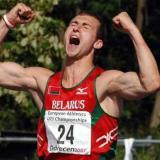 Atleta olímpico se declara en huelga de hambre