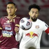 Deportes Tolima vs. Talleres de Córdoba por Copa Sudamericna