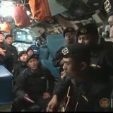 Último video de los tripulantes del  submarino hundido cantando antes de la tragedia