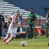 Nacional de Uruguay vs. Atlético Nacional, Copa Libertadores