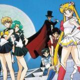 Netflix anuncia estreno de la película de Sailor Moon