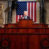 Aspectos importantes del discurso de Joe Biden en el Congreso