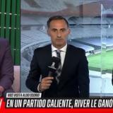 Periodistas argentinos dicen que robaron a Junior
