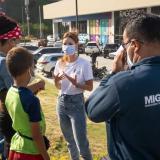 Búsquedas activas para erradicar el trabajo infantil en Barranquilla