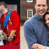 William y Kate, los Duques de Cambridge celebran 10 años de matrimonio