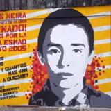 Condenan a 17 años a agente del Esmad por muerte de menor en protesta