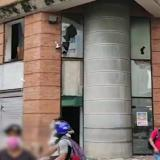 Judicializarán a capturados por actos vandálicos en Bogotá y Cali