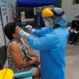 OMS advierte sobre el nuevo pico de la pandemia de la covid en Latinoamérica