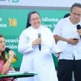 Denuncian extravío del cuerpo de la hermana Luz Marina Zapata