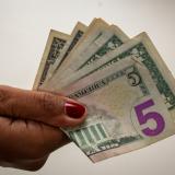 Cotización del dólar en Colombia en marzo