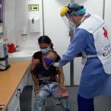 La Smart Clinic brindó consultas médicas gratuitas a más de 11 mil personas en Atlántico