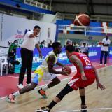 Titanes vs. Hurricanes Liga de Baloncesto Profesional de Colombia 2021