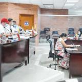 Con aportes de la ciudadanía fortalecerán la seguridad en Sucre