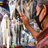 La devoción por José Gregorio Hernández en Barranquilla