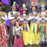 Farotas de Talaigua: danza y salvaguarda de la cultura anfibia