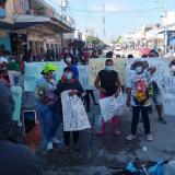 Comerciantes del centro de Santa Marta desobedecerán el 'pico y cédula'