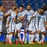 Inter campeón de la Serie A 2020/2021