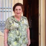 Fallece la chef Teresita Román de Zurek