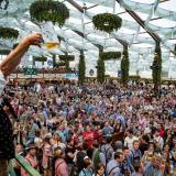 Suspenden evento Oktoberfest por segundo año debido a la pandemia en Alemania
