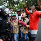 Se eleva a 19 el número de fallecidos durante las jornadas de protesta