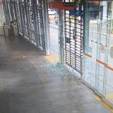 Disturbios durante protestas en Cartagena