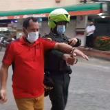 Judicializan a docente que participaba en protestas en Córdoba