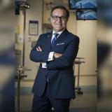 Doctor Q, el neurocirujano mexicano que inspira un filme de Brad Pitt