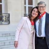 Los Gates y las dudas sobre el futuro de su fundación tras su divorcio